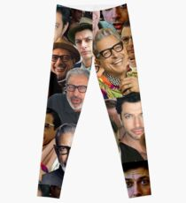 Jeff goldblum  Leggings