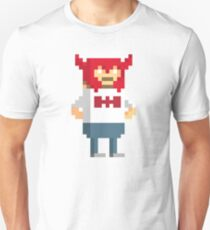 Pixel Zeroyalviking Unisex T-Shirt