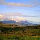 A view to Storr by Alexander Mcrobbie-Munro