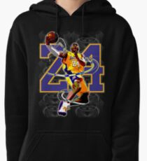 The Great Player in 24 Pullover Hoodie 74145fee35