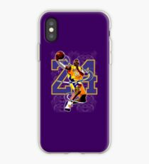 The Great Player in 24 iPhone Case