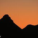 Stac Polly 8 by Alexander Mcrobbie-Munro