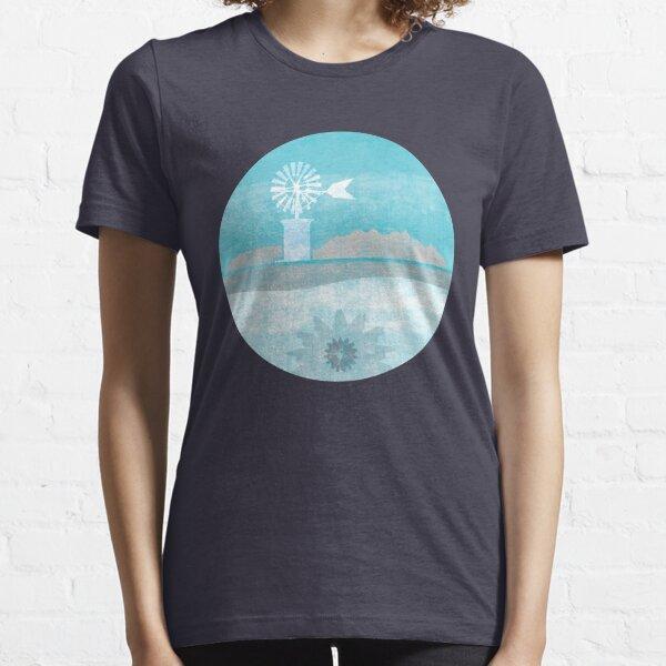 islas baleares Essential T-Shirt