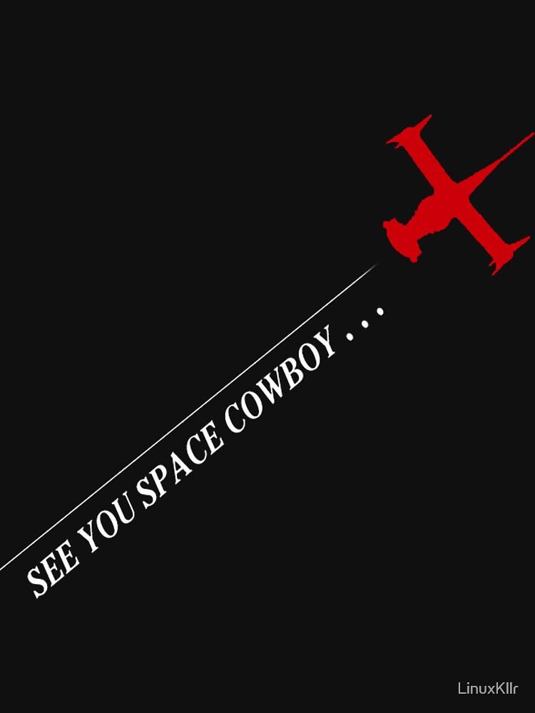 Cowboy Bebop | Unisex T-Shirt