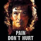Pain Don`t Hurt - James Dalton [Road House] by Naumovski