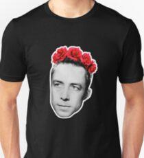 Albert Camus Slim Fit T-Shirt