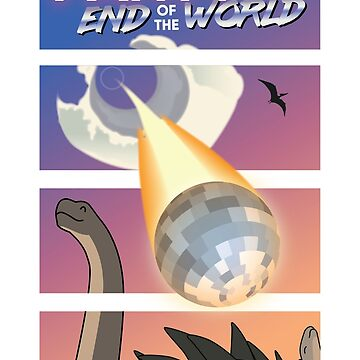 Party Like It's The End of The World by TParty