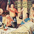 Man Ahyaha Faka annama Ahyannasa jameea by HAMID IQBAL KHAN