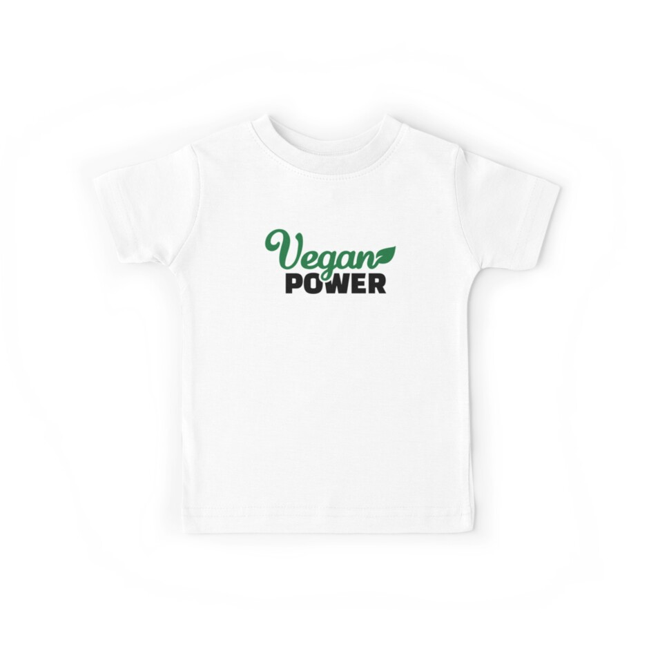 Vegan power by Designzz