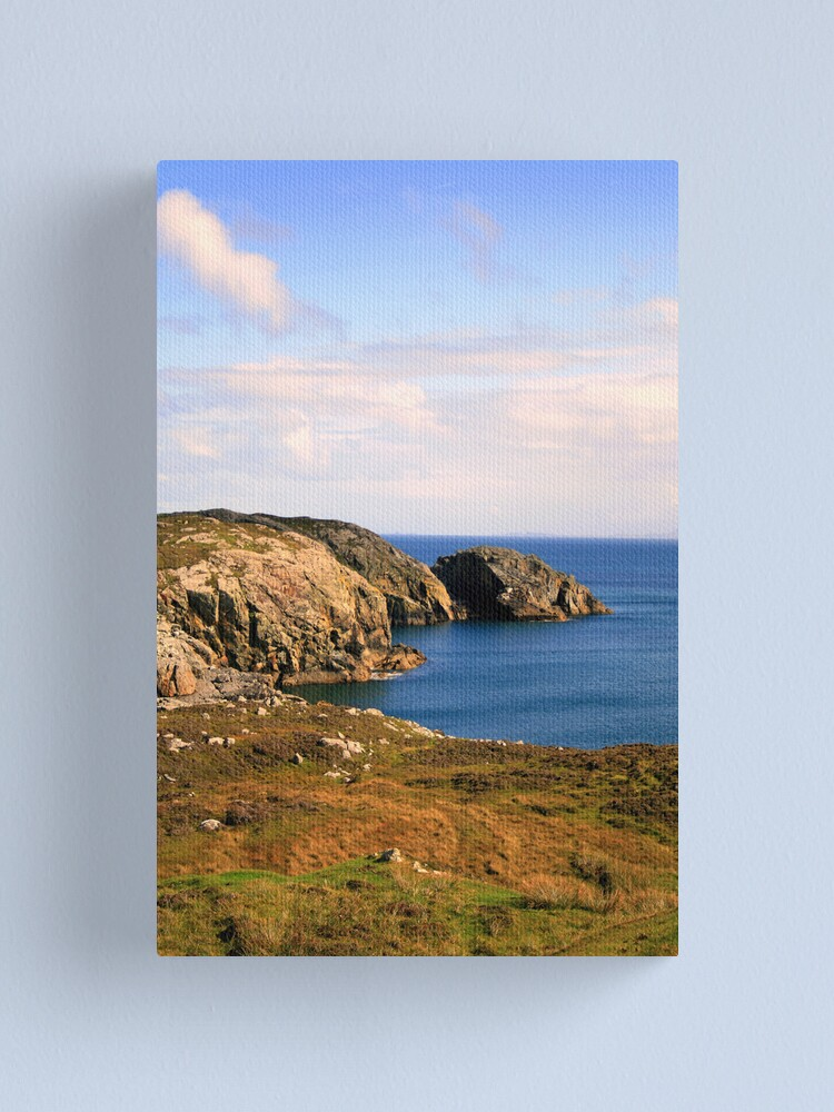 Alternate view of Rodel Canvas Print
