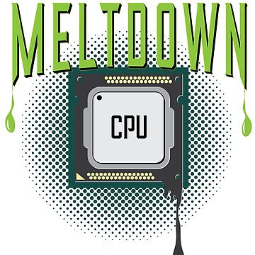 Meltdown CPU Bug by javaneka