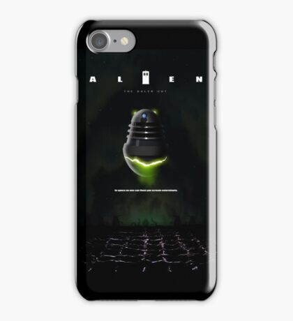 ALIEN iPhone Case/Skin