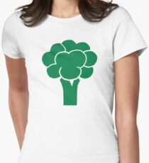 Green broccoli T-Shirt