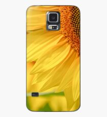 Sunflower Case/Skin for Samsung Galaxy