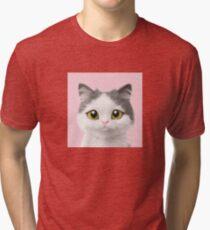 Dal Tri-blend T-Shirt