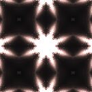 Abstrakte Kunst -  Fluid Art - Muster von sibelscribble