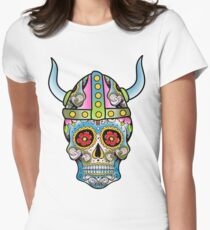 viking Womens Fitted T-Shirt