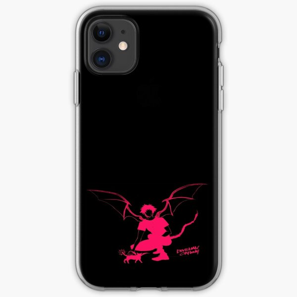 Devilman iPhone Soft Case