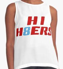 HI H8ERS - Titan Up Edition Contrast Tank