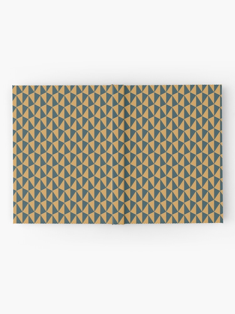 Alternate view of Egypt day and night - mysterious pyramids Hardcover Journal