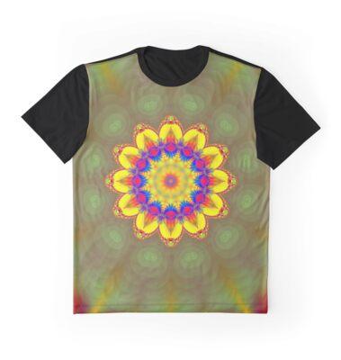 Sunflower seeds by Dream Garden Graphics
