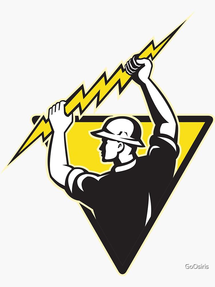 Electrician de GoOsiris