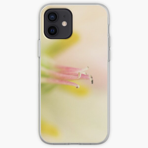 The Tip of Beauty iPhone Soft Case