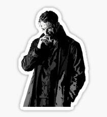 Kovac Smoke Design  Sticker