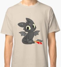 Little Dragon Classic T-Shirt
