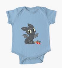 Little Dragon Kids Clothes