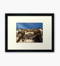 ROME!!!!! Framed Print