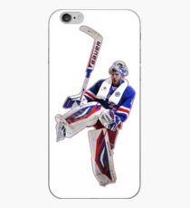 New York Lundqvist iPhone Case