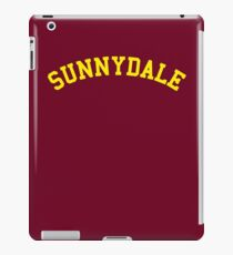 Sunnydale High School - Buffy iPad Case/Skin