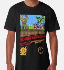 Slobberknocker GT Long T-Shirt