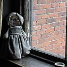 Old Dolly, Loved and Worn by CreativeEm