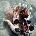 The World of Sound  by ArtbyDigman