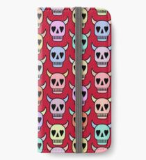 Only a little bad iPhone Wallet/Case/Skin