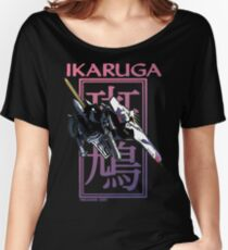 Ikaruga Women's Relaxed Fit T-Shirt
