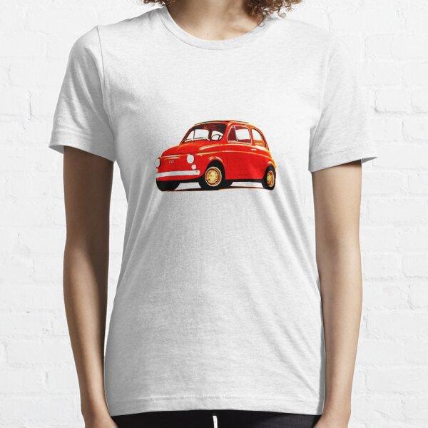 Fiat 500 d'origine T-shirt essentiel