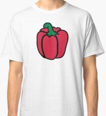 Bell pepper Classic T-Shirt