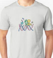 Microbiology Unisex T-Shirt