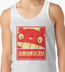 Ghibli Tank Top