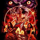 Schwermetall Hölle von samRAW08