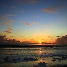 Garrynamonie  Sunset by Alexander Mcrobbie-Munro