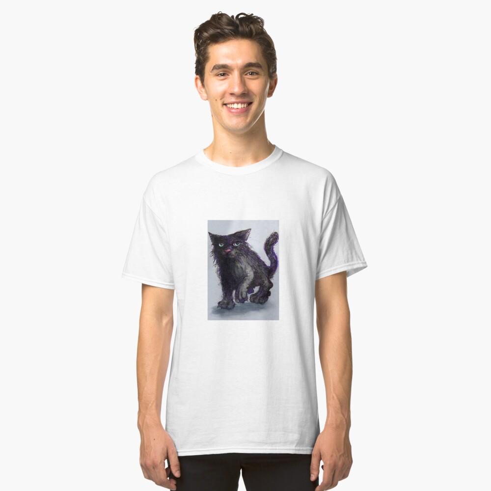 Boris. Classic T-Shirt Front