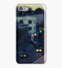 Sunset Drive iPhone Case/Skin
