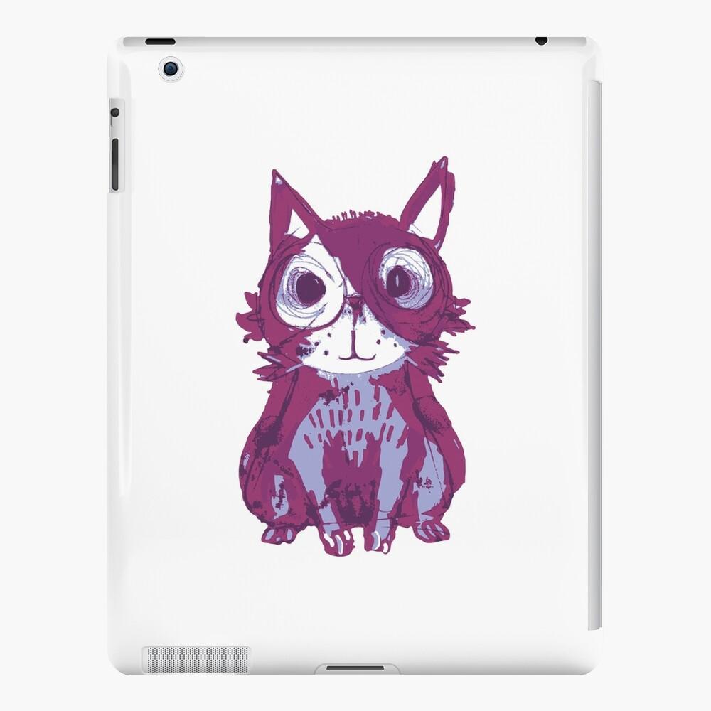 Schwanz-.- iPad-Hülle & Skin