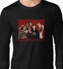Backstreet Boys Long Sleeve T-Shirt