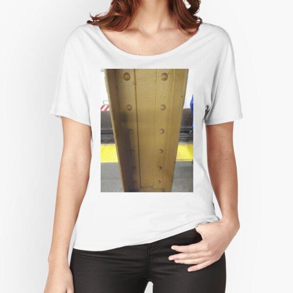 Technopunk, steampunk, cyberpunk Relaxed Fit T-Shirt