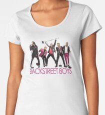 Backstreet Boys Women's Premium T-Shirt